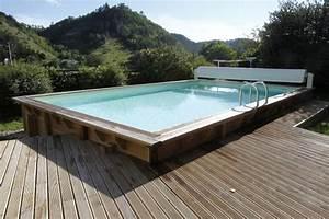 Combien Coute Une Piscine : une piscine en kit combien a co te blog distripool ~ Premium-room.com Idées de Décoration