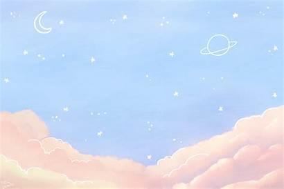 Pastel Sky Aesthetic Bored Calming Deviantart Cams