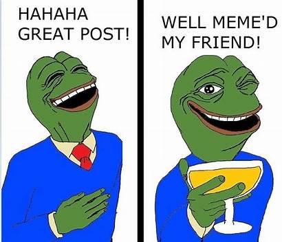 Meme Well Pepe Memes Memed Know