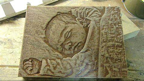 photovcarve convert  photograph  cnc relief robocnc