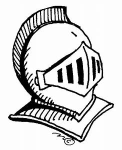 Knight Helmet Clipart | Clipart Panda - Free Clipart Images