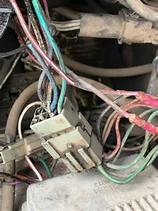 1985 Mustang 5 0 Wiring Question