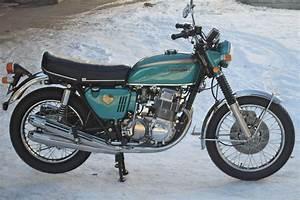 Honda Cb 750 Four : honda cb 750 four k0 1970 catawiki ~ Jslefanu.com Haus und Dekorationen