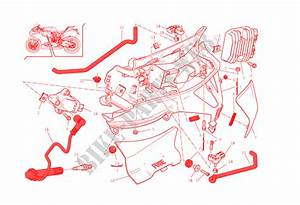 Left Wiring Harness For Ducati 899 Panigale 2015   Ducati Online Genuine Spare Parts Catalog