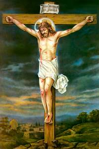 Jesus Crucifixion Passion Of The Christ | www.pixshark.com ...