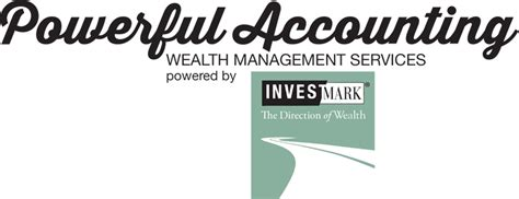 wealth management powerful accounting