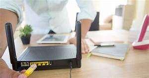 The Fbi Wants You To Reboot Your Router  But Does That