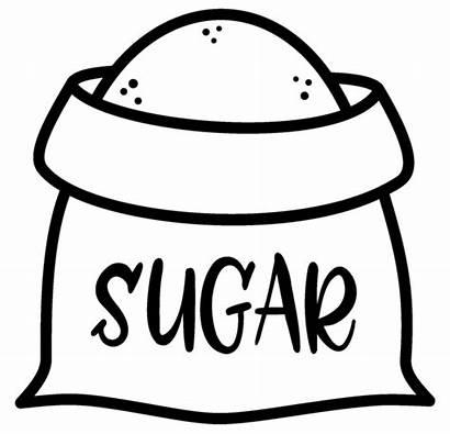 Sugar Clipart Svg Bag Clip Gimme Bags