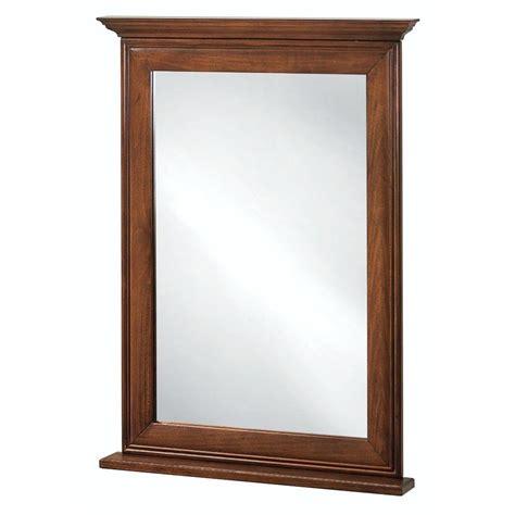 home decorators mirrors home decorators collection fallston 32 in l x 27 in w