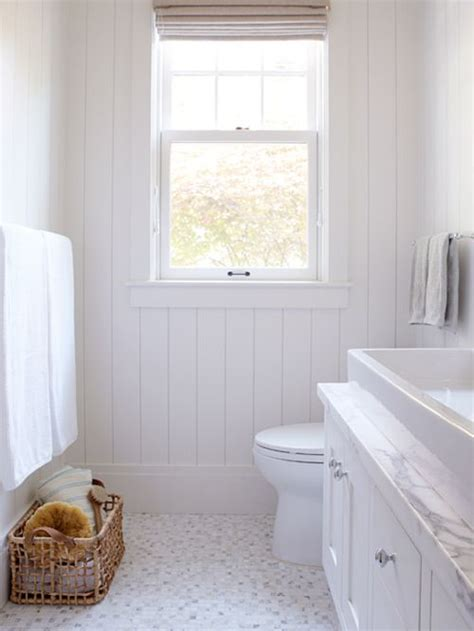 Small White Bathroom Ideas, Pictures, Remodel And Decor