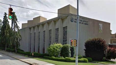 Notikusi apšaude Pitsburgas, ASV sinagogā. Vismaz 11 nošauti