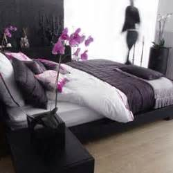 purple and black bedrooms purple black grey white bedroom this bamboo colored 16810 | 89959e1bbb04fe57d436b0ffafec6317