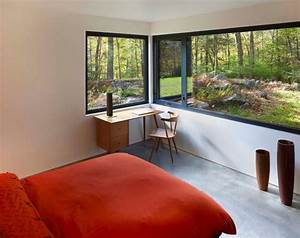 10 reasons why bedrooms with large windows are awesome With fenetre panoramique