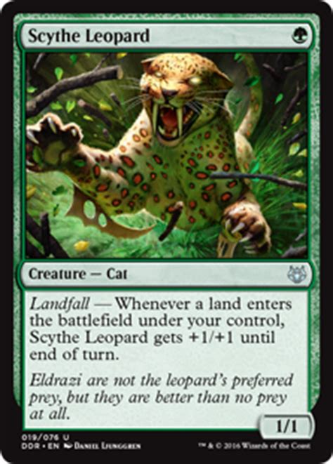 mtg landfall deck green standard green landfall magic the gathering