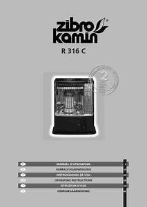 Zibro Kamin R 316c Heater Download Manual For Free Now