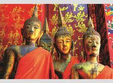Luang Prabang Laos Passport Magazine Gay Travel