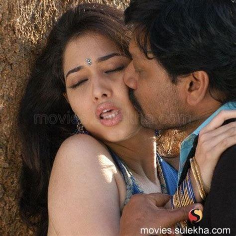kiss for actress tamanna beautiful videosongs grab all gsv films film