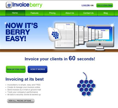 New Invoiceberry Website  Invoiceberry Blog. Game 4 Of The World Series Core Credit Union. Radiology Technician Schools In Georgia. St Augustine School Of Medical Assistants. Chances Of Getting Pregnant After Tubes Tied. Breaking Bad Episodes Season 1. Miltenyi Flow Cytometry Computer Task Manager. Cheapest Car Insurance New Driver. Reverse Merger Companies Online Game Database