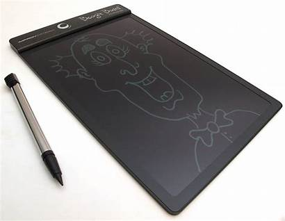 Boogie Board Writing Tablet Lcd Draw Erase