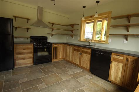 custom cabinets asheville nc bookmatched spalted maple and cherry kitchen finewoodworking