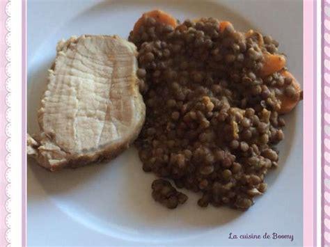 recette cuisine porc recettes de filet de porc de la cuisine de boomy