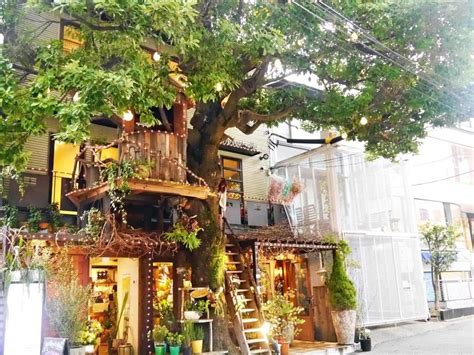 10 Unique Cafes In Tokyo - Where A Coffee Break Becomes An ...