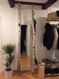 Garderobe Aus Birkenstämmen : design garderobe aus birkenstamm neckarmanufaktur avec garderobe aus birkenst mmen et img 9752 ~ Yasmunasinghe.com Haus und Dekorationen