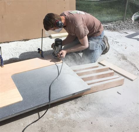 Soapstone Per Square Foot by Soapstone Diy Kitchen To Go Kit