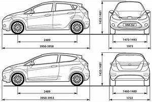 Repair Manual 2013 Ford Fiesta