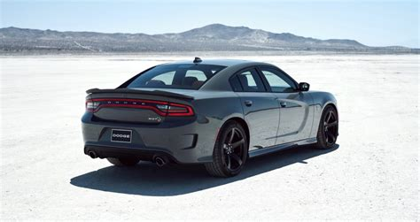 dodge charger    widebody models