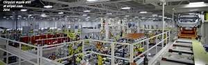 Chrysler's Sterling Heights Assembly Plant (SHAP): 2013-14