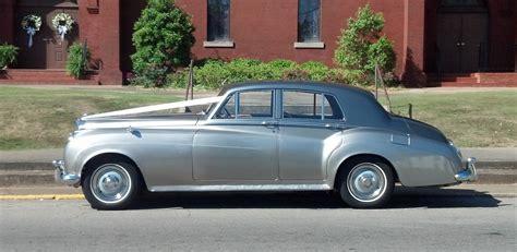 bentley silver 1961 silver bentley a classic limo
