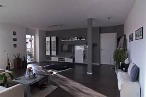 Wie Streiche Ich Meine Wohnung Ideen : vom hotelzimmer zum wohnzimmer meine wohnung im vorher ~ Lizthompson.info Haus und Dekorationen