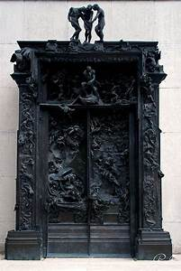 102 best Gate of Hell images on Pinterest | Auguste rodin ...