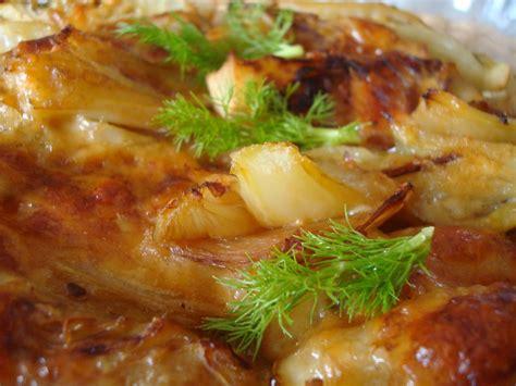 cuisiner du fenouil frais comment cuisiner du fenouil