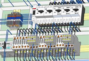 Control Panel Wiring Diagram Software - E3 Panel