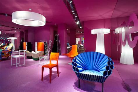 milan design week   exhibitors interior