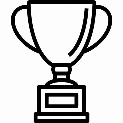 Icon Trophy Icons