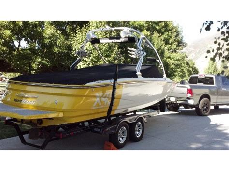 Boats For Sale Utah by Mastercraft X 45 Boats For Sale In Utah