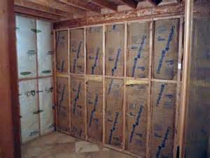 Basement Framing Diy by How To Build A Sauna Converting A Room To A Sauna
