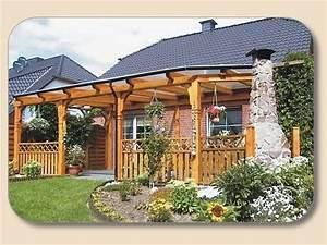 Terrassendach selber bauen terrassendach aus holz bauen for Garten planen mit balkon alu holzoptik