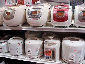 Korean cooking kitchenwareRice cooker Maangchi com