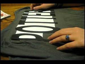how to make awesome t shirt letters youtube With temporary shirt letters