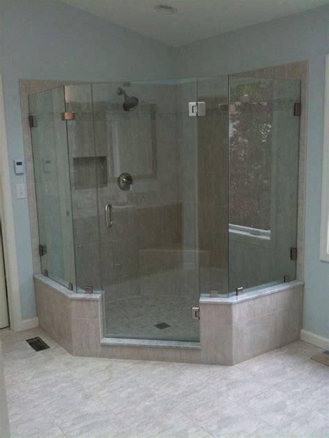 awesome frameless shower doors options ideas
