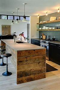 modern kitchen island 964