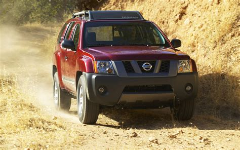 Nissan Terra Backgrounds by Nissan Xterra X S Se Road 4wd Free Widescreen