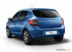 Concessionnaire Dacia Paris : dacia logan 2 et sandero 2 photos dacia sandero maroc ~ Gottalentnigeria.com Avis de Voitures
