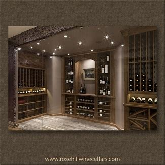 lighting  wine cellars rosehill