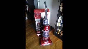 Hoover Elite Rewind Bagless Upright Vacuum  Uh71012 Review