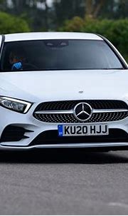 Mercedes A-Class hybrid review   DrivingElectric